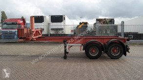 semiremorca nc TIPPER CONTAINER TRANSPORT
