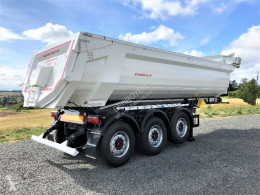 New construction dump semi-trailer Schwarzmüller Acier