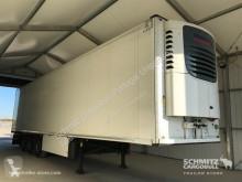 semi remorque Schmitz Cargobull Caixa congelador Padrão
