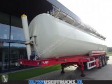 LAG O-3-39 KT 61.000 L semi-trailer
