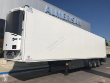 Schmitz Cargobull SKO semi-trailer used refrigerated