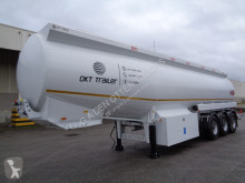 OKT tanker semi-trailer PS121 40000L