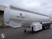 OKT PS121 40000L semi-trailer