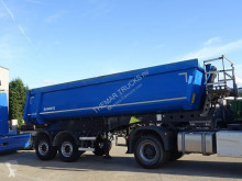 Used tipper semi-trailer Schmitz Cargobull SKI