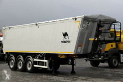 semi remorque Wielton TIPPER 44 M3 / BRAND NEW / FLAP-DOORS /