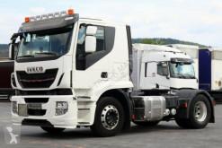 Iveco STRALIS 400 / 6400 KG / FULL ADR + AGIP / EURO 6