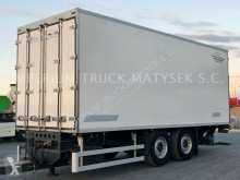 Wielton ISOTHERM / VEHICULAR / 18 E P / LOADNIG LIFT / semi-trailer