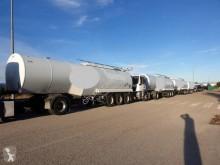 Cobo Auflieger Tankfahrzeug VARIAS UNIDADES !!!! CISTERNAS DE FUEL