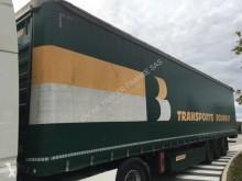 semi remorque Fruehauf BACHE PLSC 38000