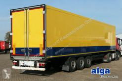 Krone SDR 27 Cool Liner, isoliert, Doppelstock, BPW semi-trailer