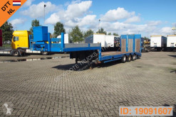 Nooteboom Low bed trailer