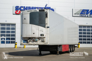Semirimorchio Schmitz Cargobull Tiefkühlkoffer Mega isotermico usato