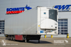 Schmitz Cargobull insulated semi-trailer Tiefkühlkoffer Mega
