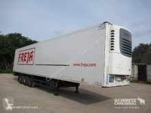 semirimorchio Schmitz Cargobull Tiefkühlkoffer Standard Doppelstock