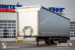 Trailer Schmitz Cargobull Schiebeplane Standard tweedehands Schuifzeilen