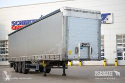 Náves Schmitz Cargobull Schiebeplane Standard plachtový náves ojazdený