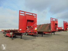 Kempf flatbed semi-trailer