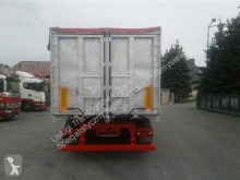 Benalu cereal tipper semi-trailer OptiLiner Benalu