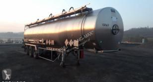 Semirremolque Magyar SR3MEF cisterna usado