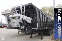 Félpótkocsi Adamoli semirimorchio vasca 48m3 rottami ferrosi usata használt billenőkocsi hulladékvasnak