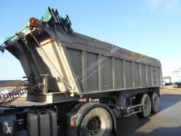 Benalu Non spécifié semi-trailer used half-pipe