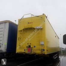 Legras moving floor semi-trailer BENNE FOND MOUVANT AVEC PORTE LATERALE