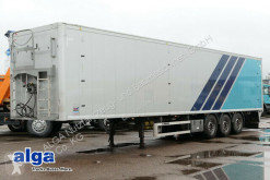 Knapen moving floor semi-trailer K 100, 86m³, Luft-Lift, 10mm Boden, Plane