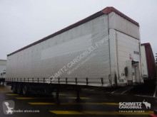 trailer Schmitz Cargobull Rideaux Coulissant Standard