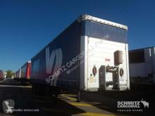 Semi remorque rideaux coulissants (plsc) occasion Schmitz Cargobull Rideaux Coulissant Standard