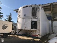 Semitrailer kylskåp Lecitrailer Frigo
