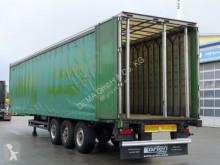 Orten P3S*Liftachse*BPW-Achsen*Seitl Schiebewände* semi-trailer