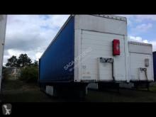 semirremolque Schmitz Cargobull SCS27