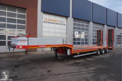 Naczepa do transportu sprzętów ciężkich Nooteboom OSDS