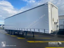 Schmitz Cargobull Rideaux Coulissant Standard Hayon semi-trailer used tautliner