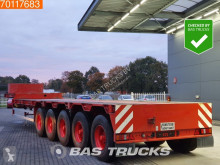 Goldhofer STZ-L5-53/80 4x Lenkachse semi-trailer