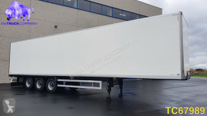 Nc mono temperature refrigerated semi-trailer Frigo