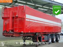 Bulthuis TATA23 56m3 Alukipper Liftaxle Steeringaxle semi-trailer