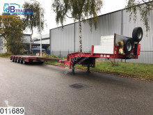 Faymonville Lowbed 82500 KG, 6,85 Mtr extendable, B 2,54 + 2x 0,25 mtr, 5 Axles, Lowbed