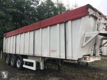 Trailer Benalu BulkLiner tweedehands kipper