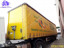 Trailer Samro Curtainsides tweedehands Schuifzeilen