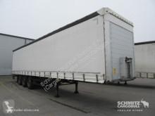 Schmitz Cargobull半挂车 Curtainsider Coil