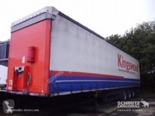 Used tautliner semi-trailer Schmitz Cargobull Curtainsider