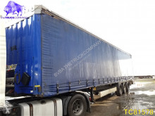 Krone Curtainsides semi-trailer