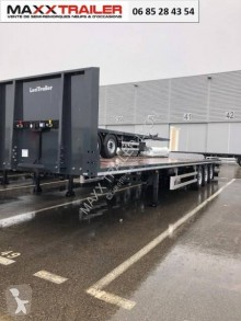 Semitrailer Lecitrailer 3x Juillet 2020 SUR PARC MI-LOURD DISPO IMMEDIATEMENT platta ny