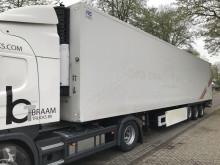 Montenegro Carrier Max 1300 Liftas (Laadklep Schade) Actie semi-trailer