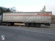 Sættevogn palletransport Krone COILWANNE/TAUTLINER