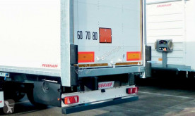 Fruehauf ExpressLiner semi-trailer new box