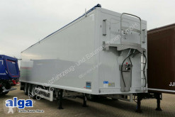 Knapen K 100/NEU/Sofort lieferbar/92 m³./Plane semi-trailer new moving floor