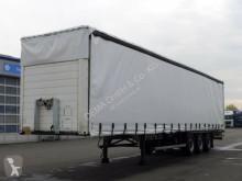Naczepa Schmitz Cargobull CS*Edschaverdeck*SAF-Achsen*Vo Plandeka używana