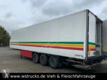 semiremorca Schmitz Cargobull SKO 24 Vector 1550 Strom Diesel Ladebordwand